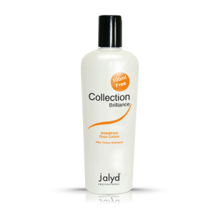 Collection Shampoo Dopo Colore 350ml